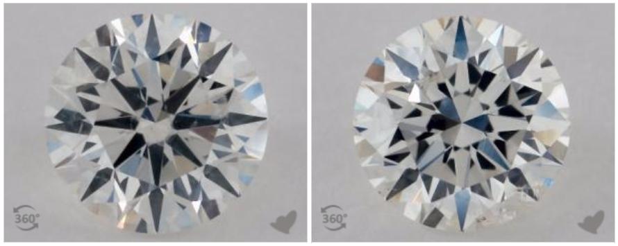I1 Diamond Best Diamond Clarity On A Budget