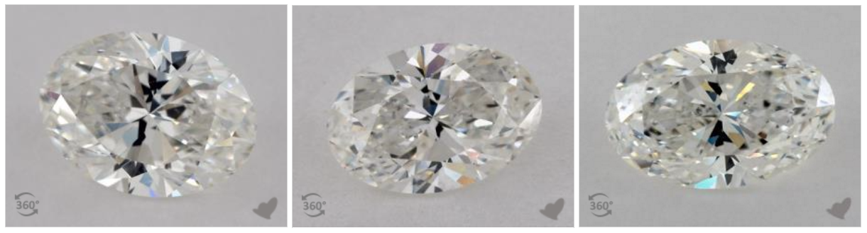 Oval Cut Diamonds Pros And Cons