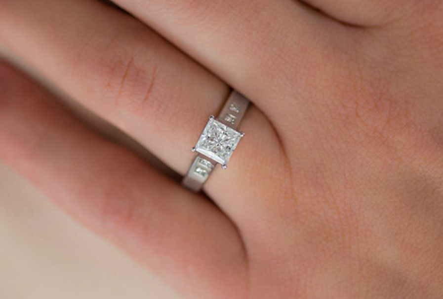 81ef63a4f855b Diamond Shapes: Most Popular Diamond Cuts and What Works Best