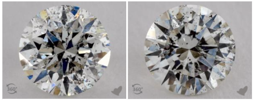 Si2 Diamonds Good Enough For Engagement Rings