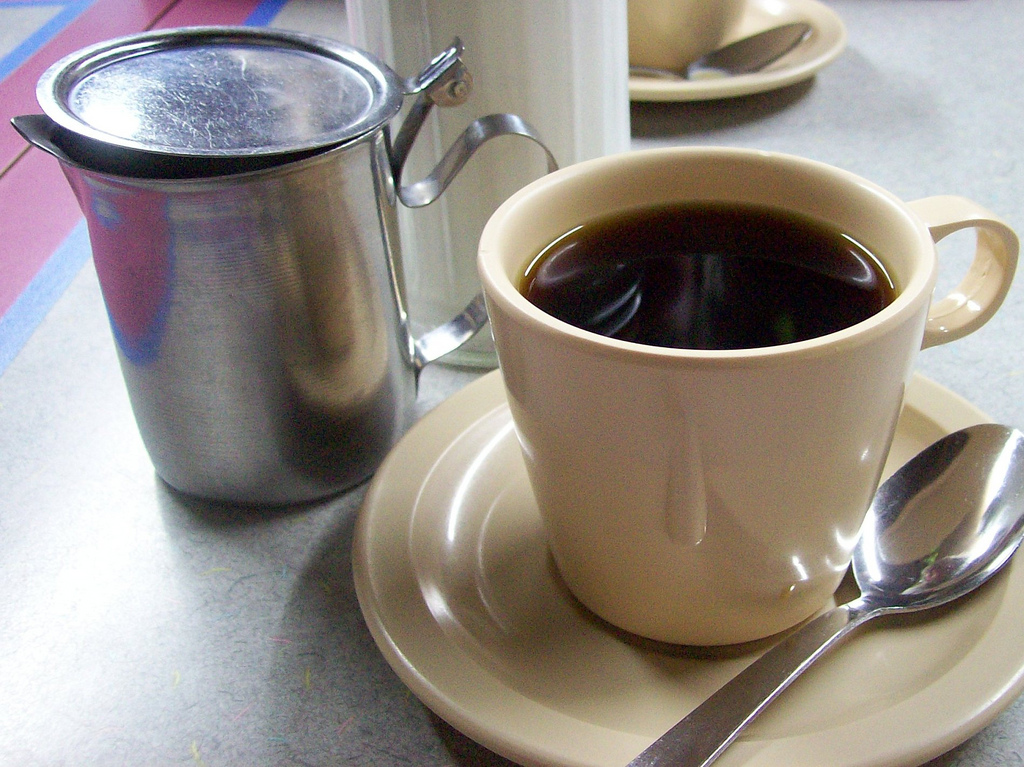 23 Reasons Why You Should Drink Coffee Every Day