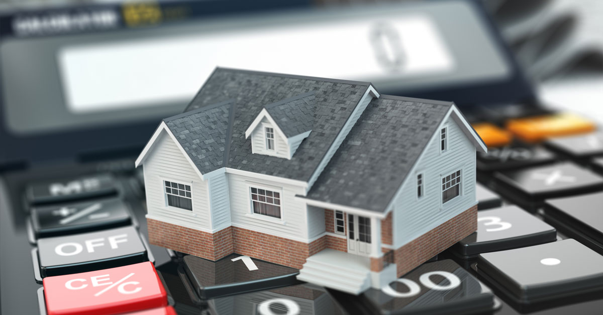 Credit One Pre Approval >> How Much House Can I Afford? Smart Rule of Thumb