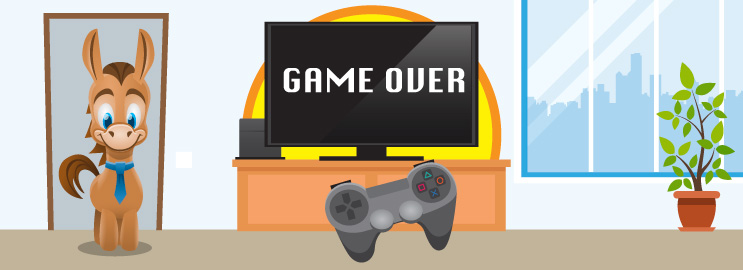 Charter Phone Service >> Negative Effects of Video Games May Surprise You