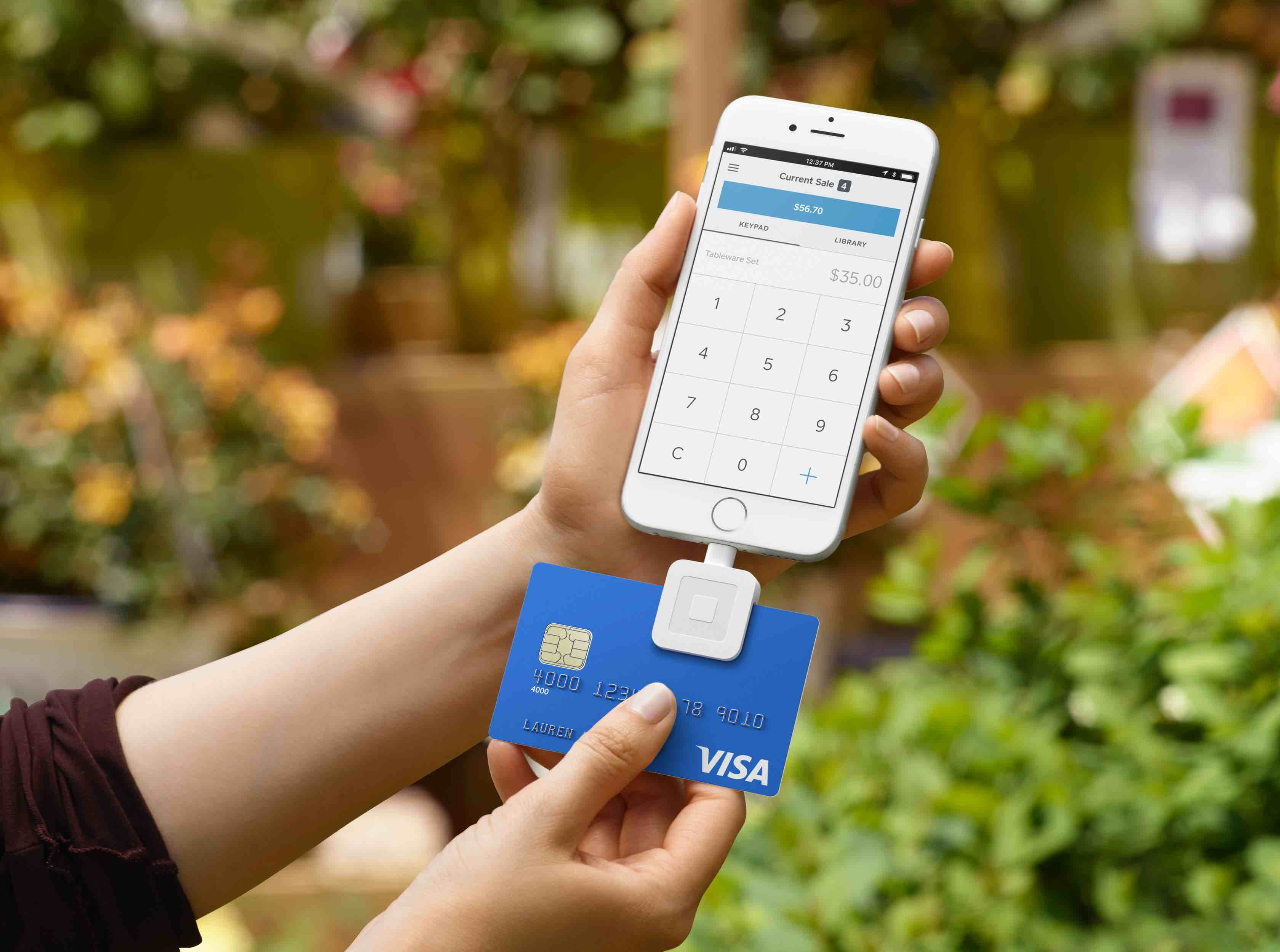 Square Review 2019: Is It Safe and Legit?