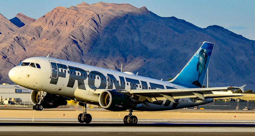 Frontier Airlines Baggage Fees How To Save