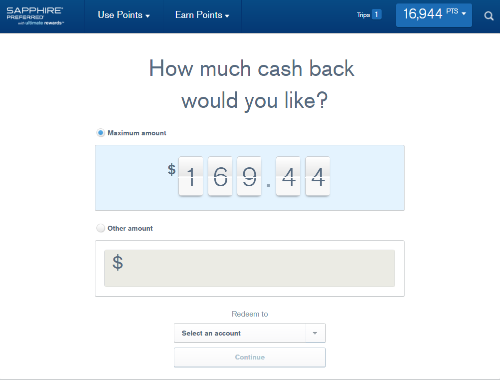 Chase Ultimate Rewards 2018 How To Maximize Points