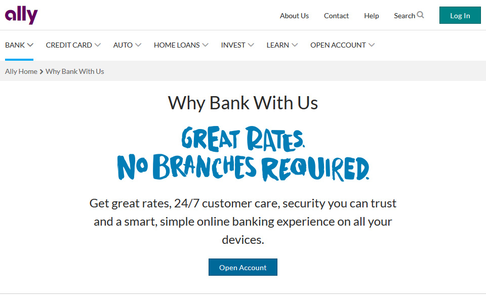 Ally Bank Review 2019 Is Online Savings Safe Cd Rates Good