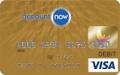AccountNow Gold Visa Prepaid Card
