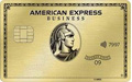 Compare AMEX Platinum Business vs Business Gold Rewards Card