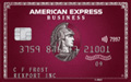Compare American Express Business Platinum vs American Express Plum Card