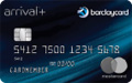 Compare Bank of America Travel Rewards vs Barclaycard Arrival Plus