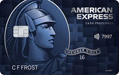 Compare American Express Green Card vs Blue Cash Preferred