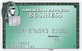 Compare Blue Business Plus vs Business Green Rewards Card