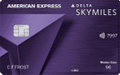 Compare American Express Platinum Card vs Delta Reserve