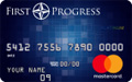 First Progress Platinum Secured MasterCard