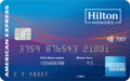 Hilton Honors American Express Surpass Card