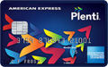 The Plenti Credit Card from Amex