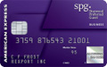 Starwood Preferred Guest Business Credit Card